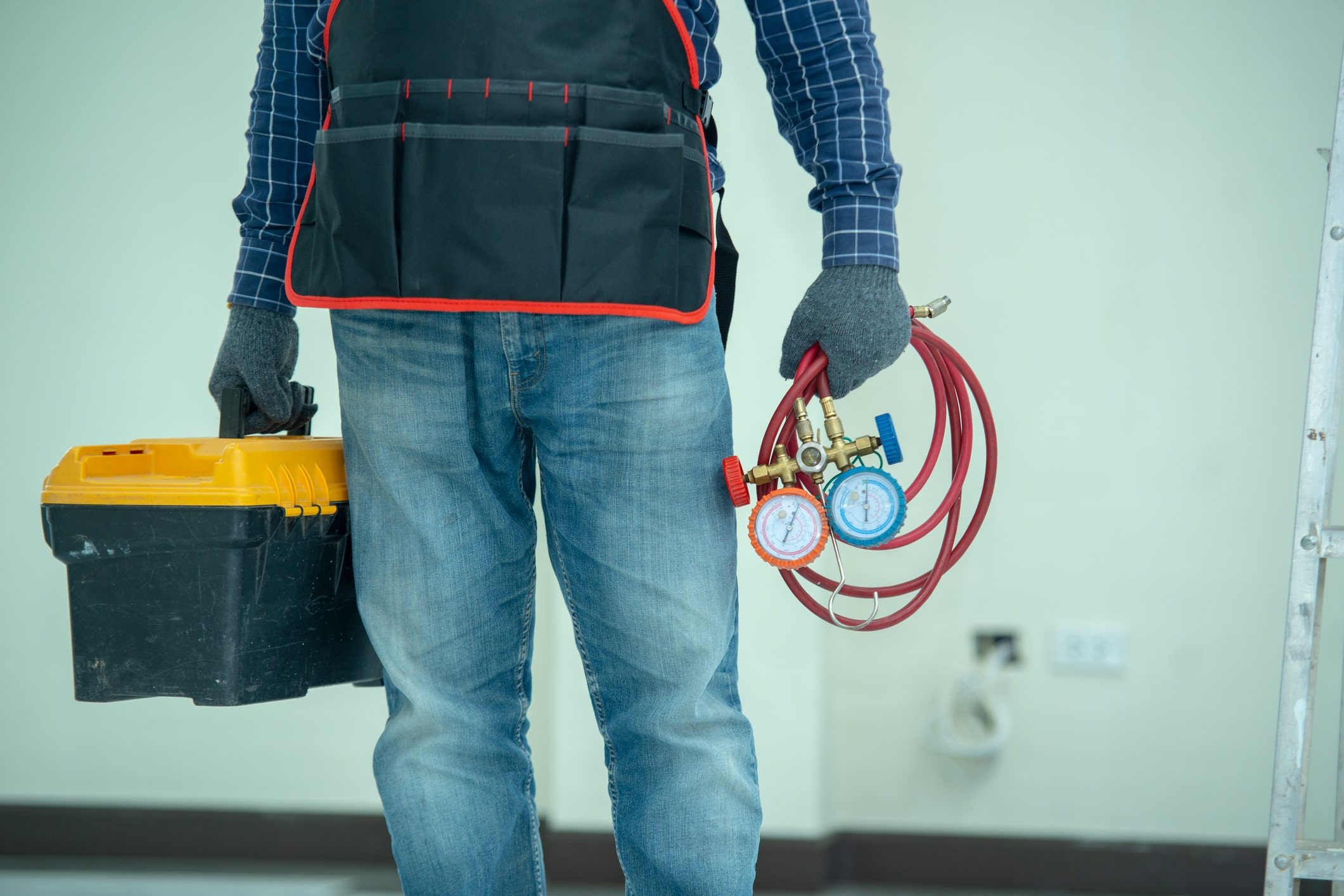 Cool Energy Costs with Routine HVAC Maintenance