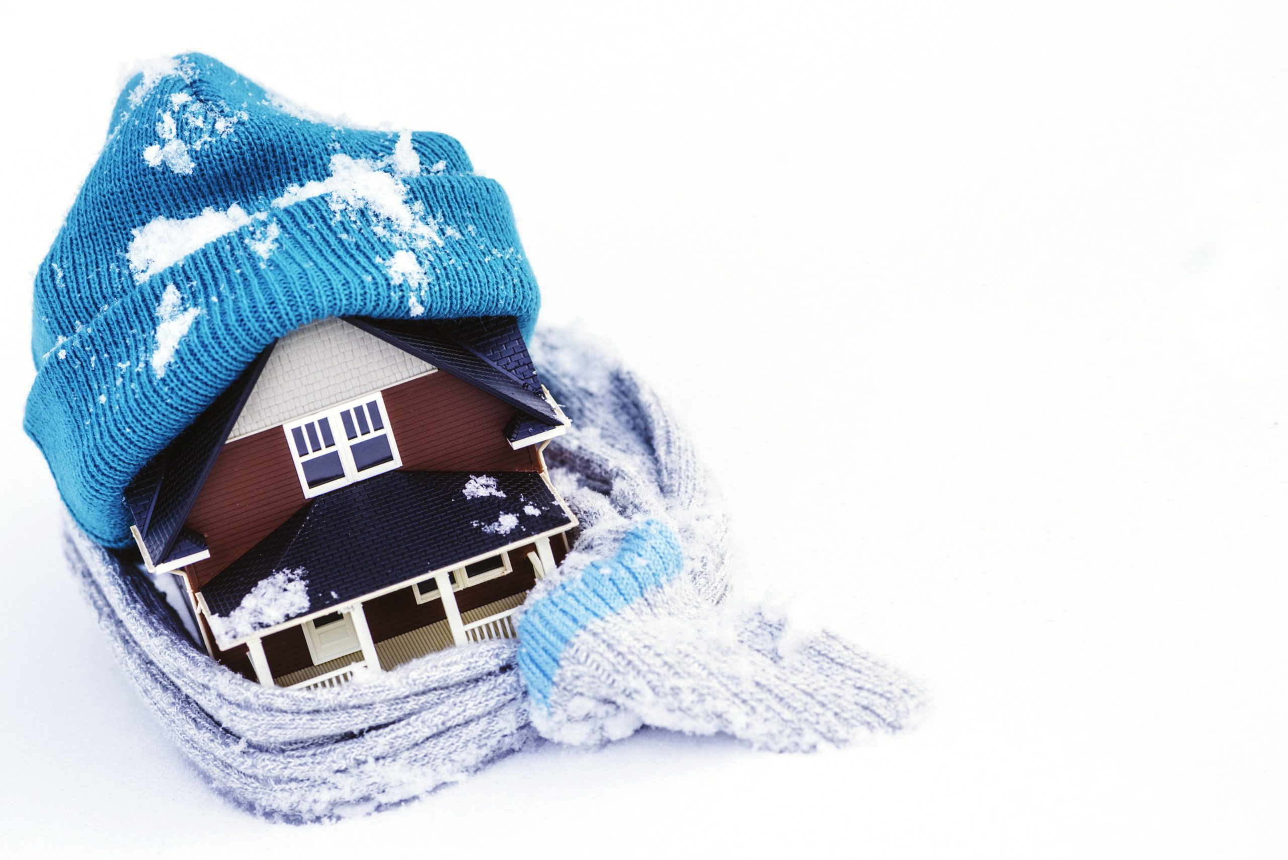 10 Tips to Winterize your Home