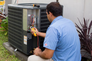 Ventilation Work Services in Surprise, AZ