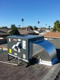 Furnace Services in Surprise, AZ