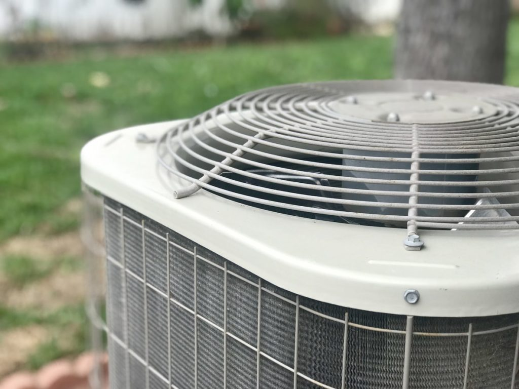 Residential Air Conditioning and Heating